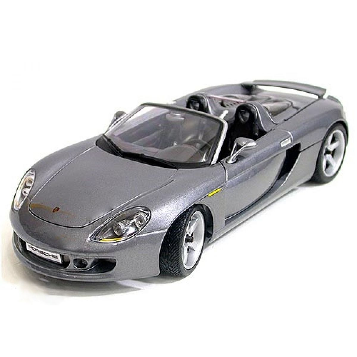 Porsche Carrera GT Maisto 1:18