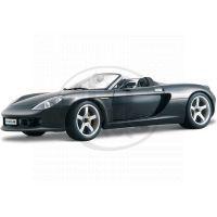 Porsche Carrera GT Maisto 1:18 2