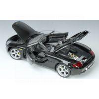 Porsche Carrera GT Maisto 1:18 3