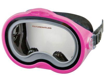 Intex 55913 Potápěčské brýle - Růžová