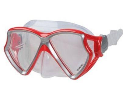 Intex 55980 Potápěčské brýle Pro Series - Červená