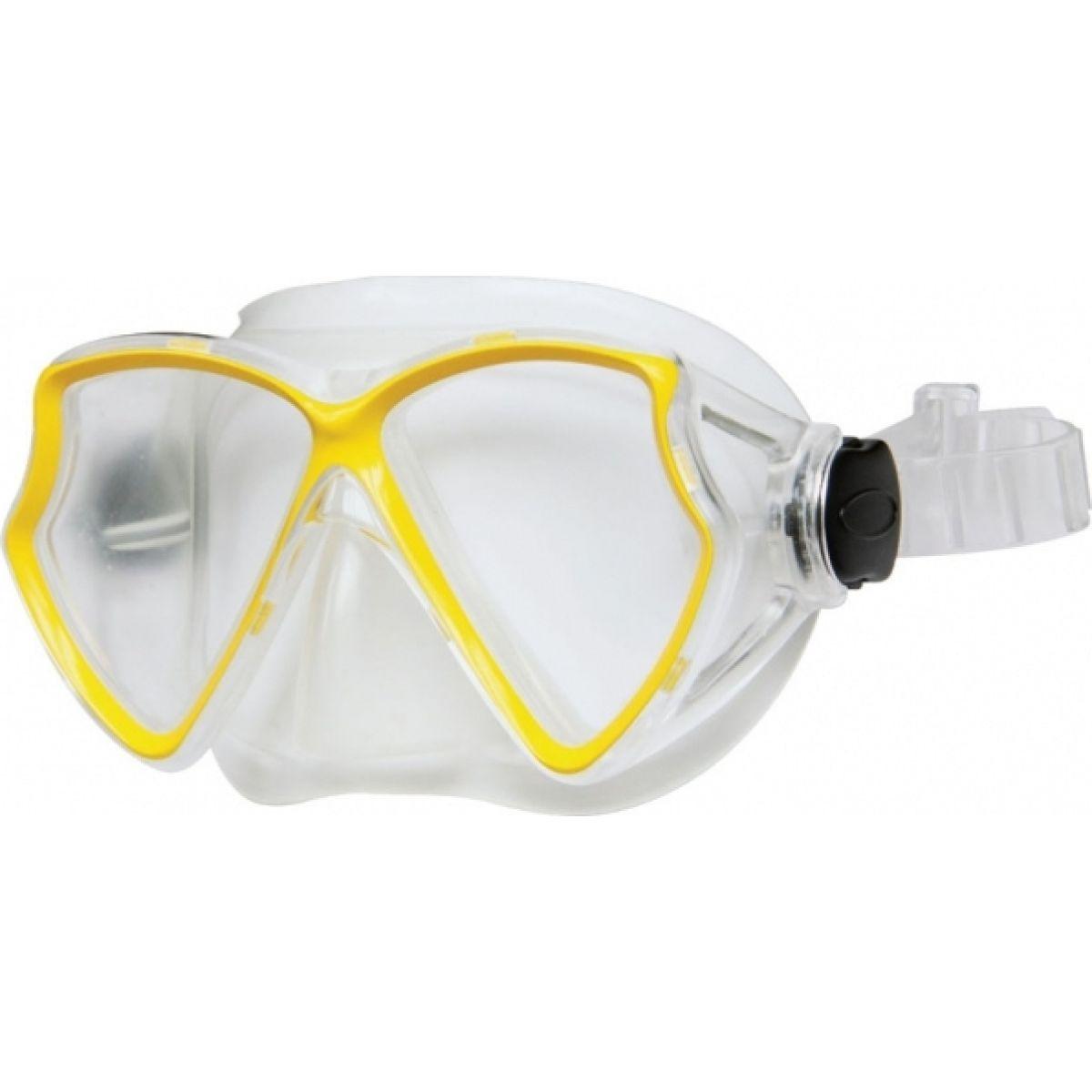 Intex 55980 Potápěčské brýle Pro Series - Žlutá