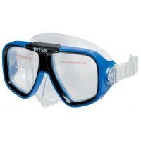 Intex 55974 Potápěčské brýle Reef Rider - Modrá