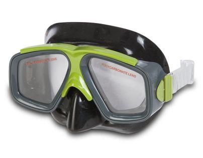 Intex 55975 Potápěčské brýle Surf Rider - Zelená
