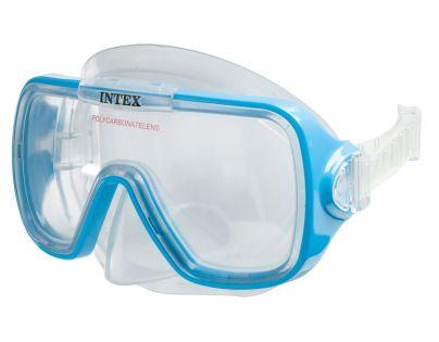 Potápěčské brýle Wave Rider Intex 55976 - Modrá