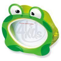 Intex 55910 Potápěčské brýle dětské - Zelená