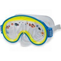Intex 55911 Potápěčské brýle - Modrá