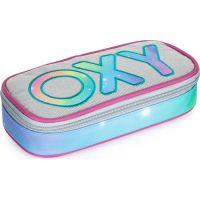 Karton P+P Pouzdro Etue komfort Oxy Style Mini rainbow