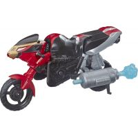 Hasbro Power Rangers Deluxe figurka Cruise Beastbot 2