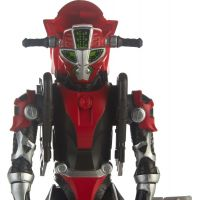 Hasbro Power Rangers Deluxe figurka Cruise Beastbot 6