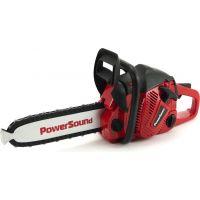 Power Sound Motorová pila řetězová