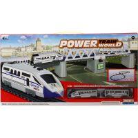 Power Train World Základní sada