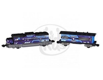 Power Trains Motorizovaný vlak - Special Forces