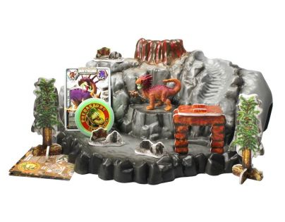 EPline EP01391 - Predasaurs DNA ostrov