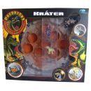 EPline EP01154 - Predators, hra Kráter + UV svítilna 2
