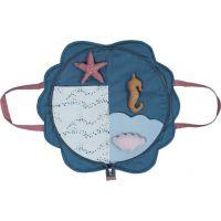 Fabelab Přenosná hrací deka Pobřeží