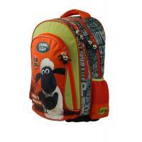 Ovečka Shaun - školní batoh, ergonomický velký 2
