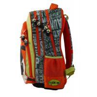Ovečka Shaun - školní batoh, ergonomický velký 3