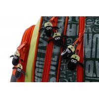 Ovečka Shaun - školní batoh, ergonomický velký 5