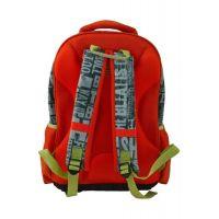 Ovečka Shaun - školní batoh, ergonomický velký 6