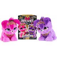 Present Pets Interaktívne šteniatka Princess