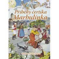 Ottovo nakladatelství Příběhy čertíka Marbulínka