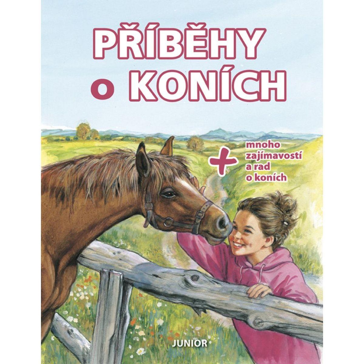 Junior Příběhy o koních