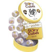 Asmodee Příběhy z kostek Harry Potter