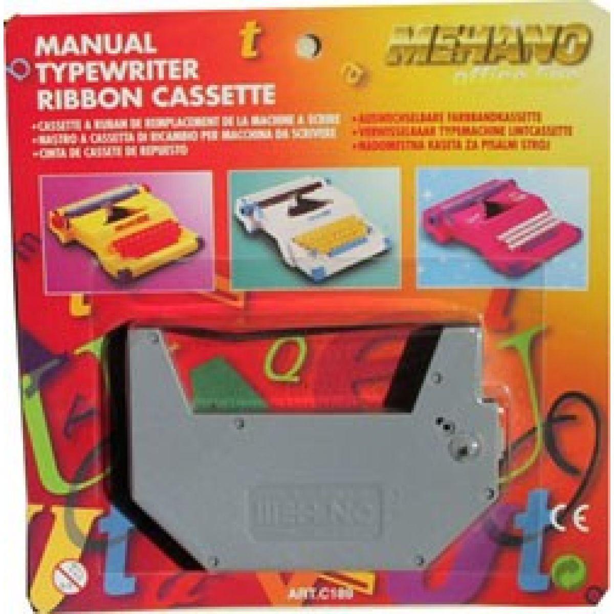 Páska pro psací stroj