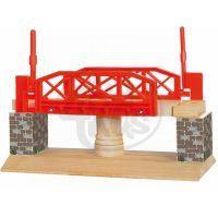 Woody Příslušenství k dráze Otáčecí most