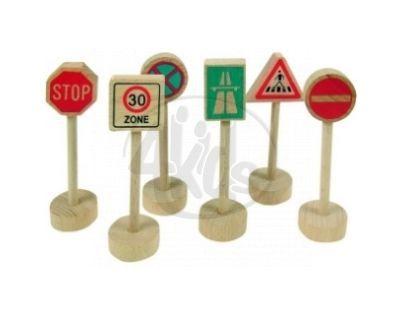 Příslušenství k dráze dopravní značky