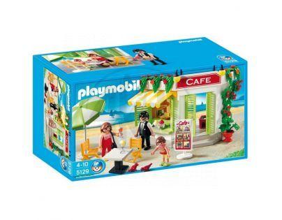 Playmobil 5129 - Přístavní kavárna