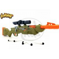 Lanard Puška Huntsman Ambush 65 cm