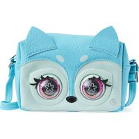 Purse Pets interaktivní kabelka Liška
