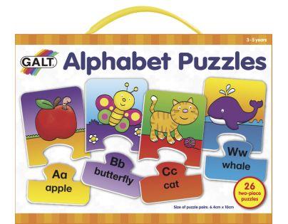 Galt Puzzle Moje první anglická slovíčka 2