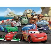 Ravensburger 10615 - Cars 2 100 XXLd