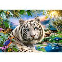 Puzzle Castorland 1500 dielikov - Tiger 2
