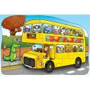 Orchard Toys Puzzle Malý autobus 2