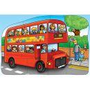 Orchard Toys Puzzle Malý autobus 3