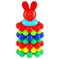 Toy Pyramidka malá kolečka