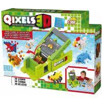 Qixels 3D studio