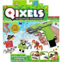 Qixels Kvadrátor