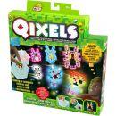 Qixels Sada Tvůrce svítící ve tmě 2