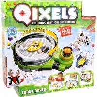 Qixels Turbosušička