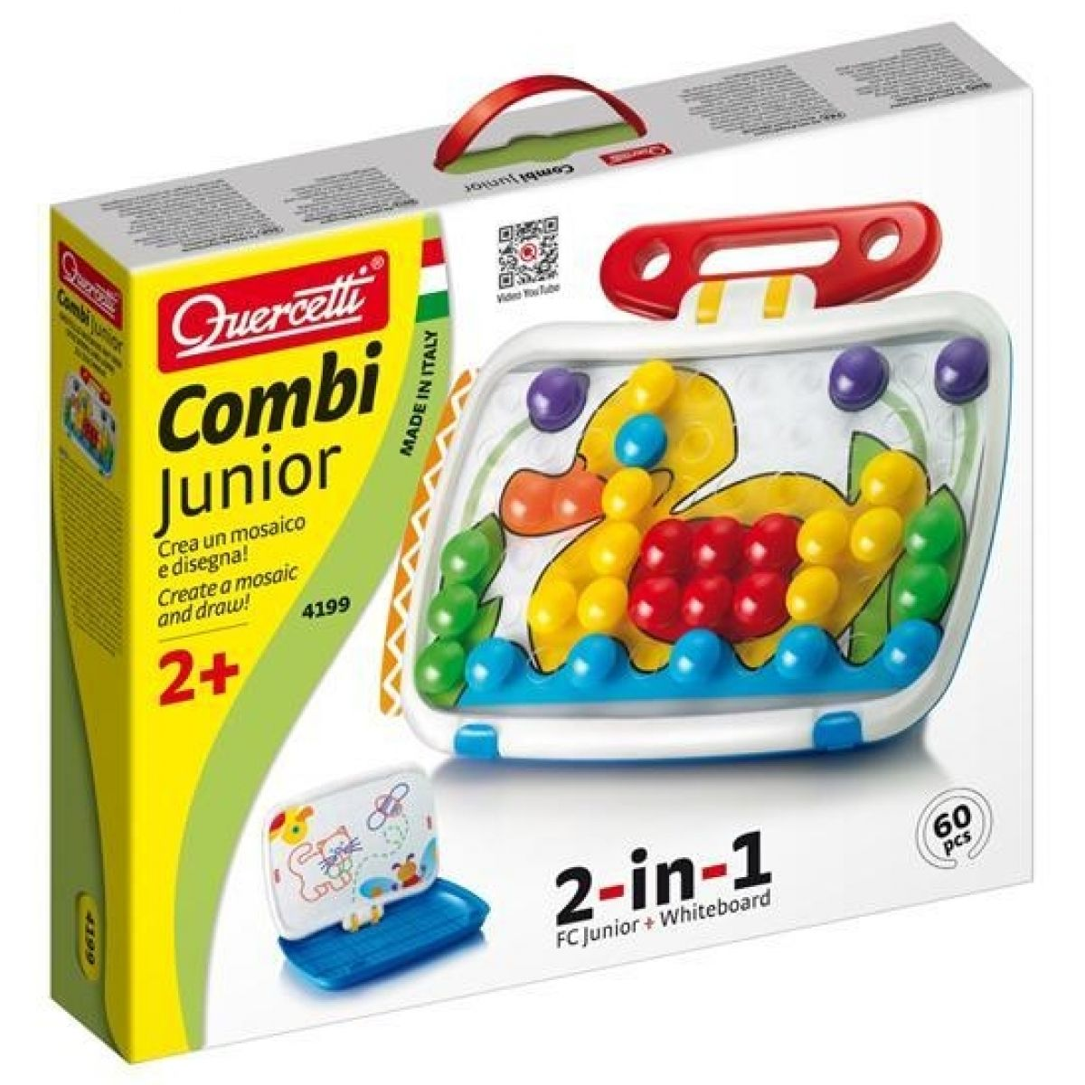 Quercetti Combi Junior