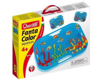 Quercetti FantaColor 0970 Design Aquarium