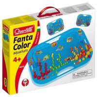 Quercetti FantaColor 0970 Design Aquarium