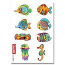 Quercetti FantaColor 0970 Design Aquarium 4