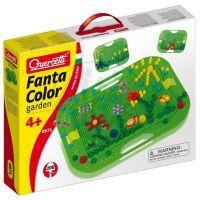 Quercetti FantaColor 0971 Design Garden