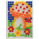 Quercetti 0953 - Mozaika Fantacolor Portable 150 ks 3